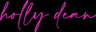 Holly Dean logo