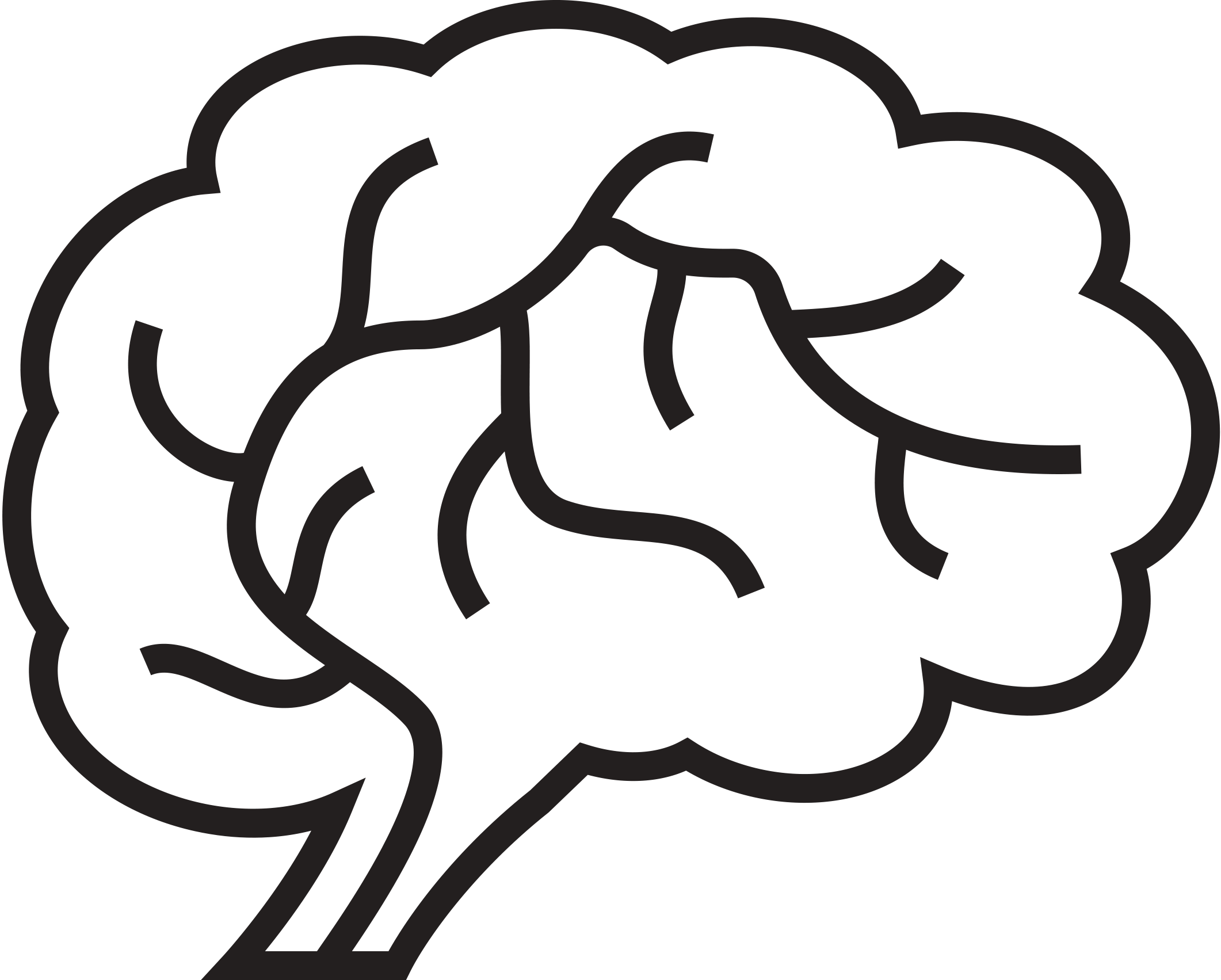 Hjernefabel logo