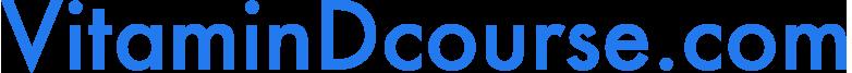 Vitamin D Course logo