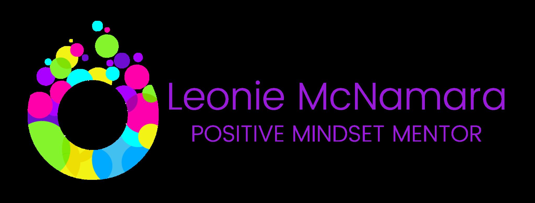 Leonie McNamara logo