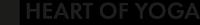 Heart of Yoga i Århus – Tanja Sofie logo