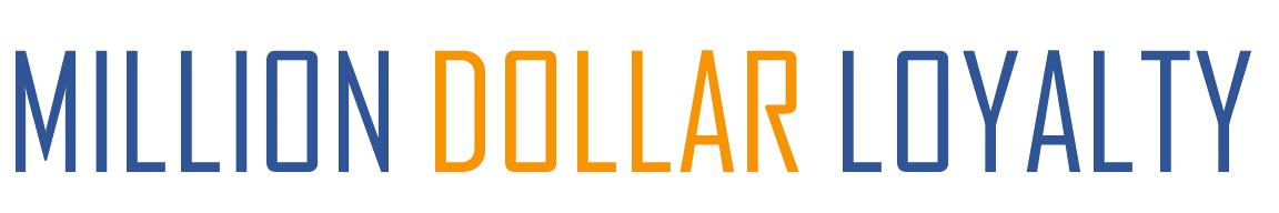 Million Dollar Loyalty logo