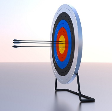 On Target Hypnotherapy logo