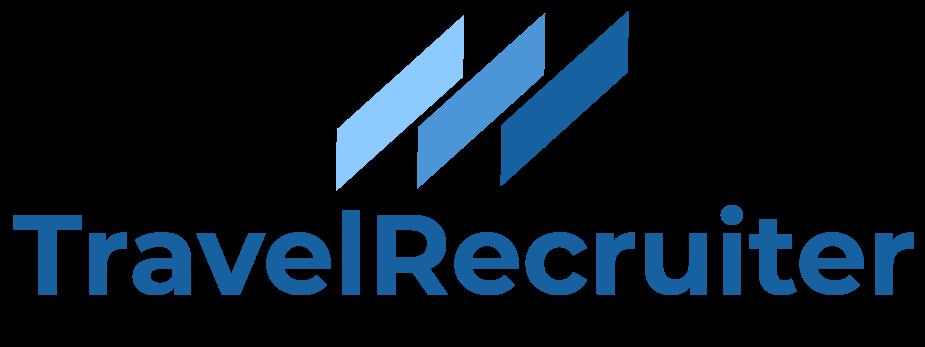 TravelRecruiter.dk logo