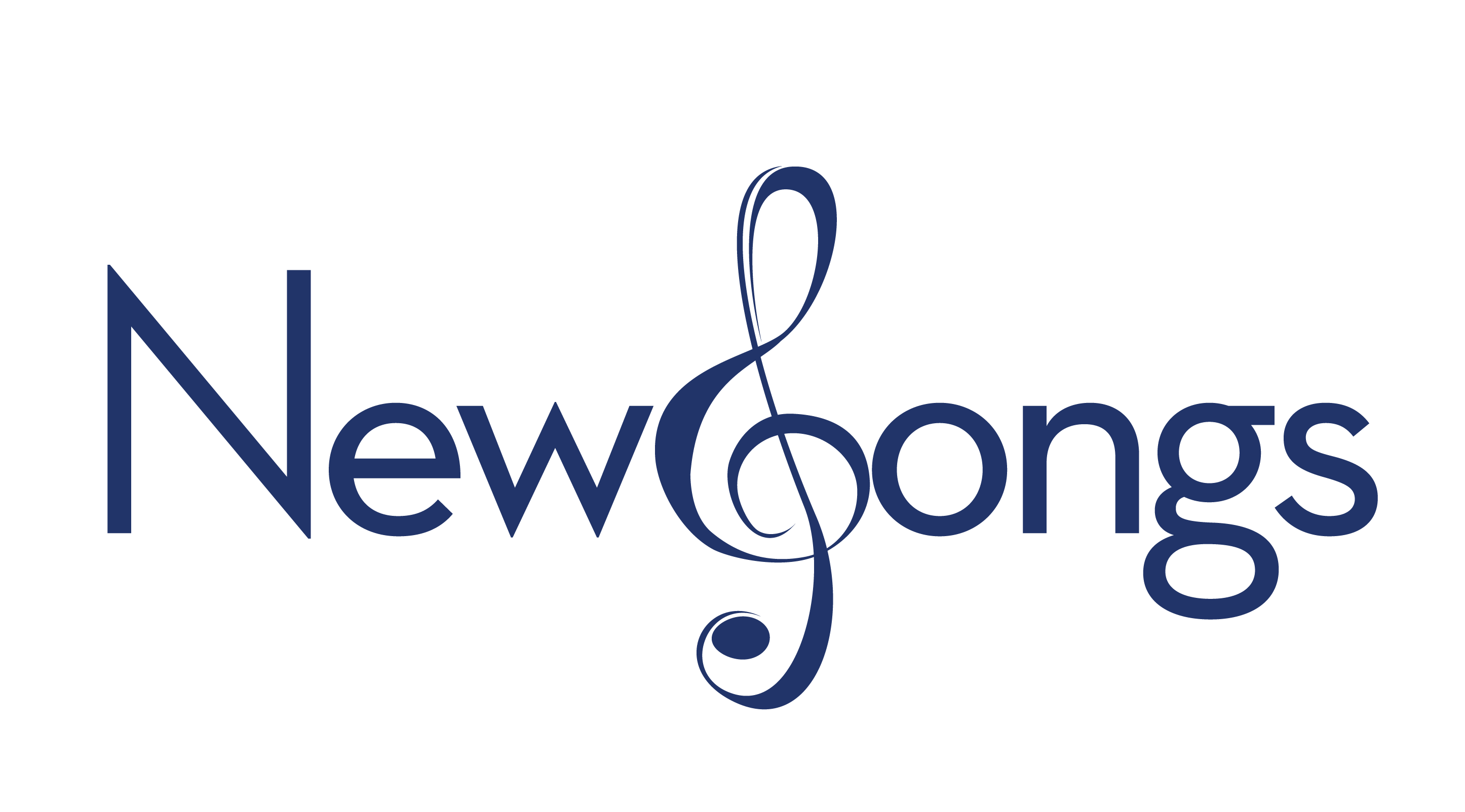 NewSongs School of Music logo
