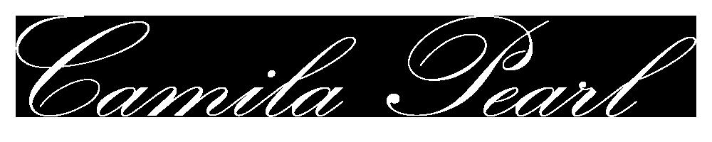 Camila Pearl logo