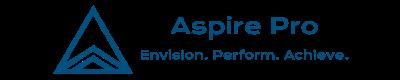 Aspire Pro logo