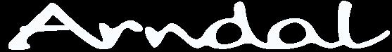 Arndal logo