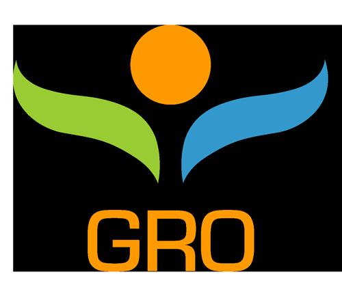 Gro Randi Frøyland logo