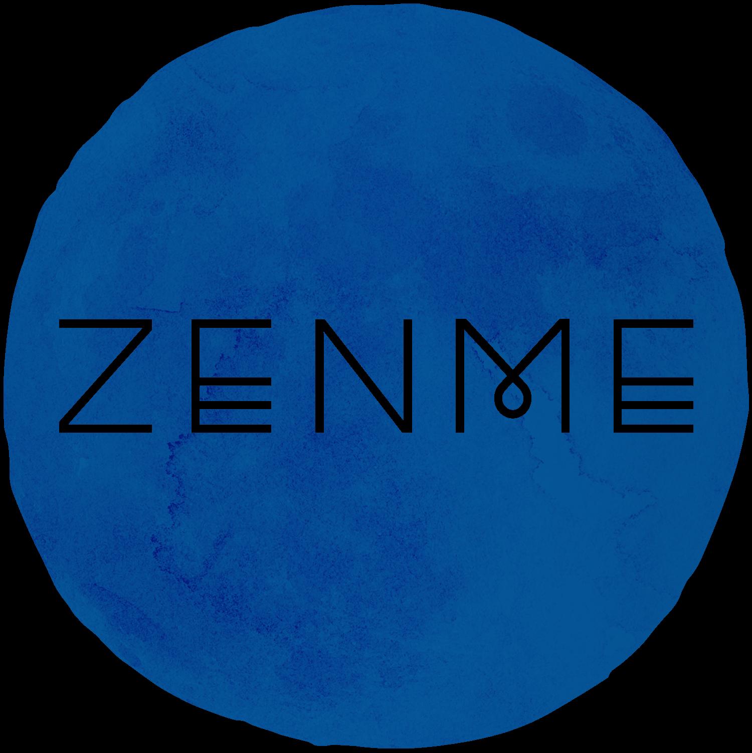 Zenme logo
