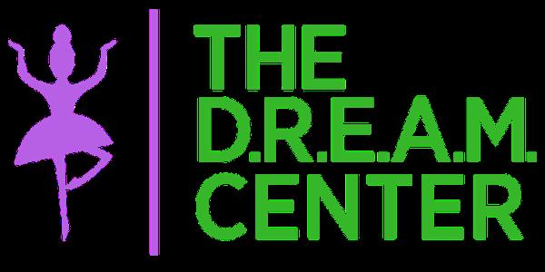 The D.R.E.A.M. Center logo