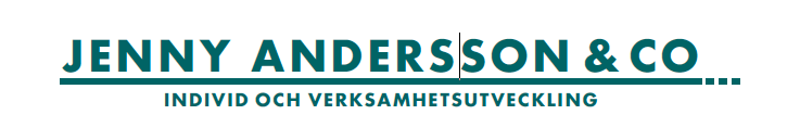 Jenny Andersson & Co logo