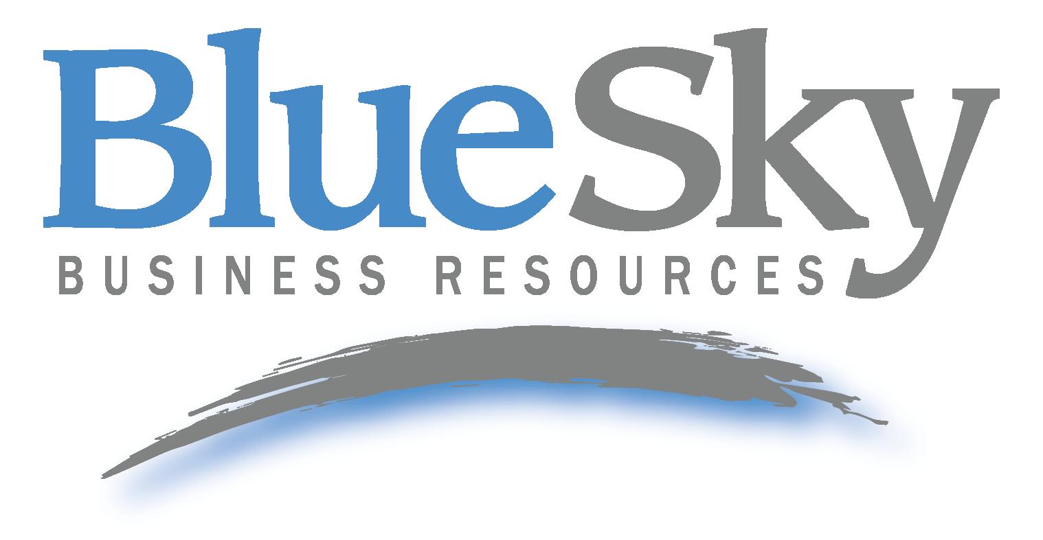 Blue Sky Business Resources logo