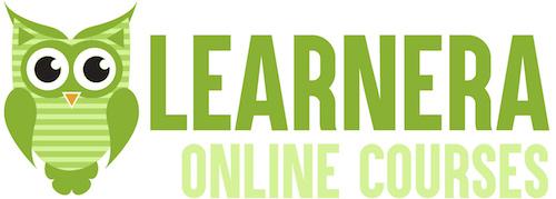 Learnera logo