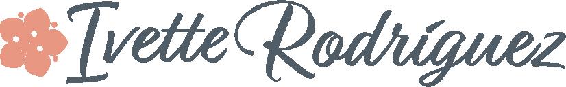 Ivette Rodriguez logo