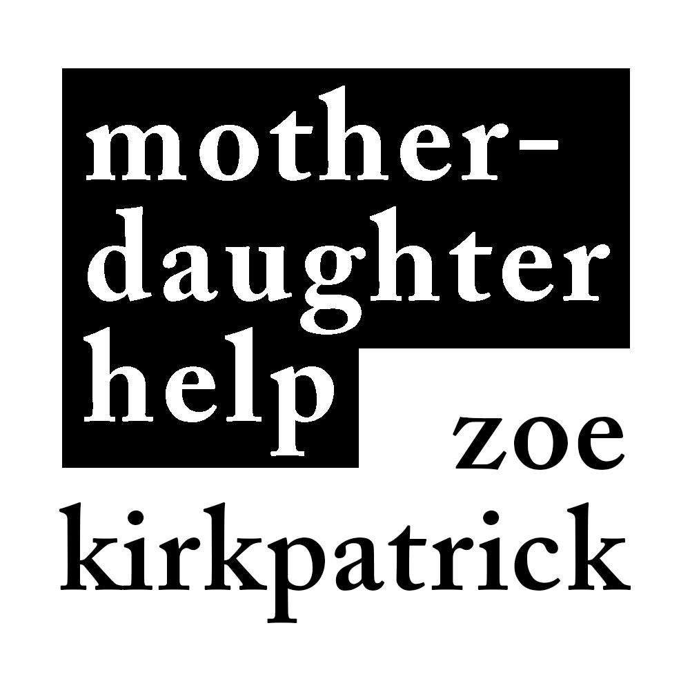 MotherDaughterHelp logo