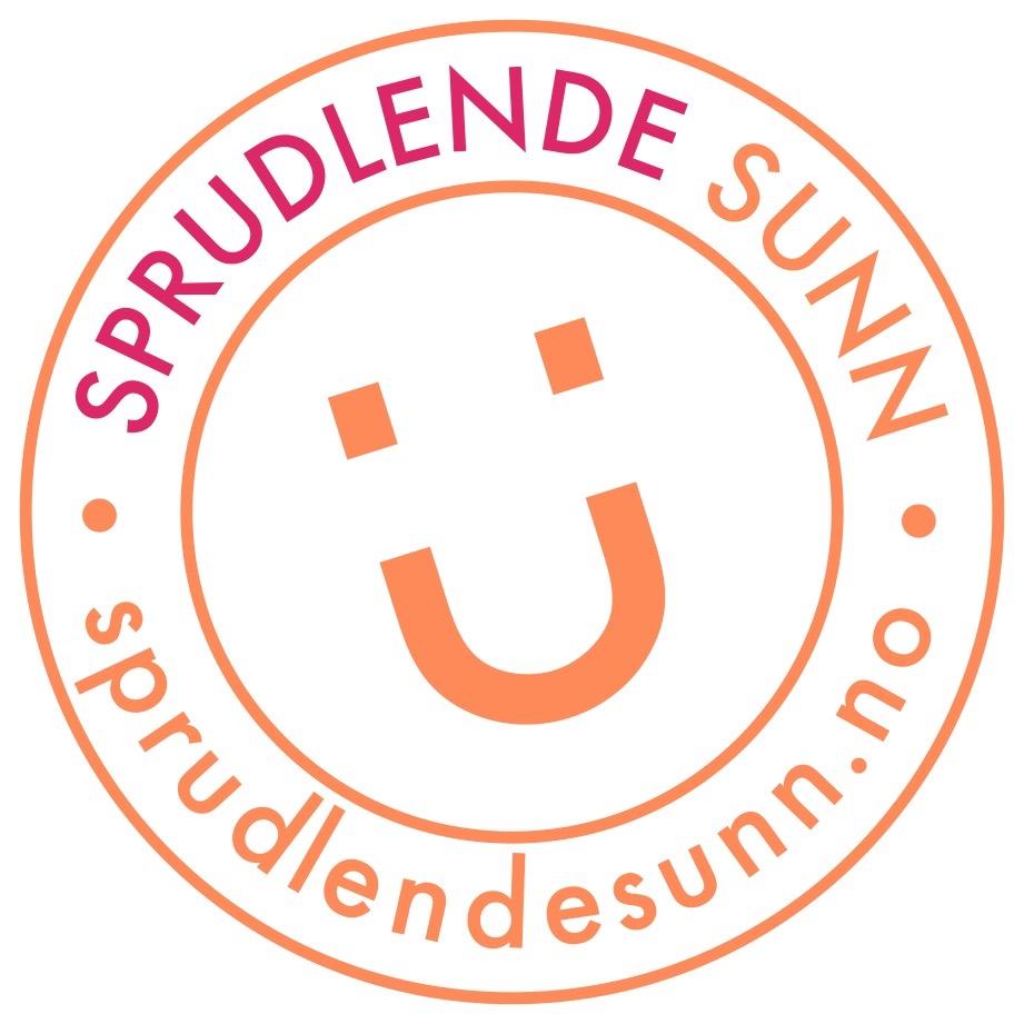 Sprudlende Sunn logo