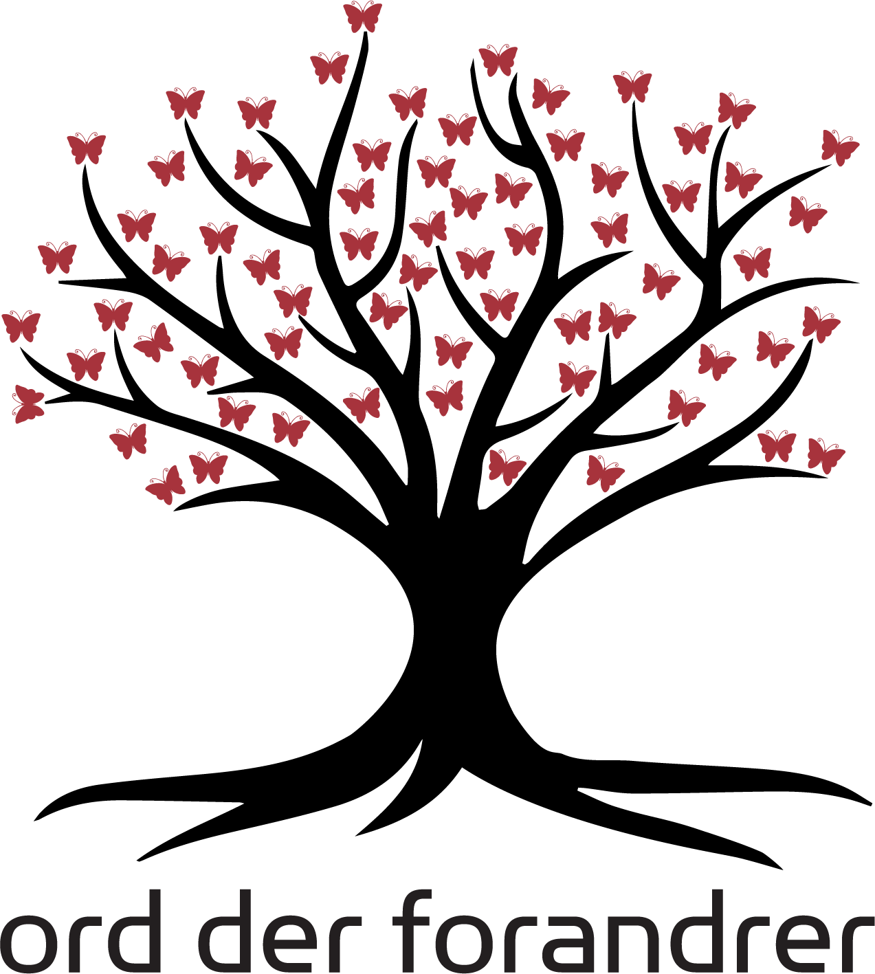 Dorthe Oxgren logo