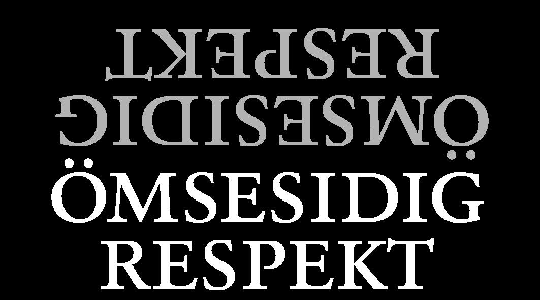 Ömsesidig Respekt logo