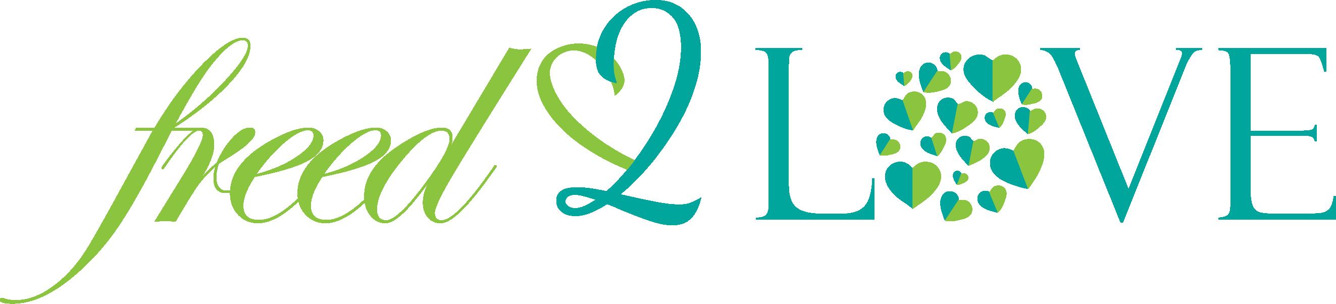 Freed 2 Love logo