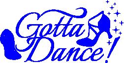 Gotta Dance Tucson logo
