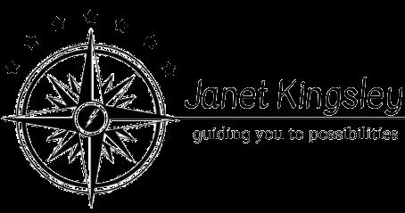 Janet Kingsley | Possibility Doctor