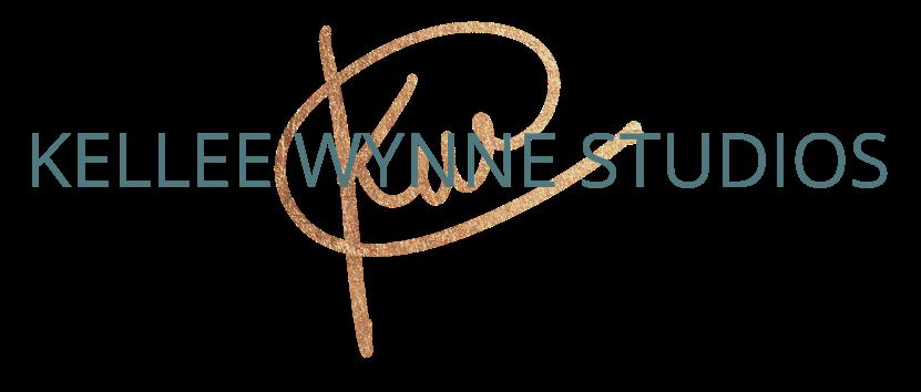 Kellee Wynne Studios logo
