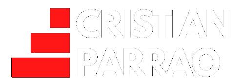 Cristian Parrao - Cambia tu Comunicación y Cambia tu Vida logo