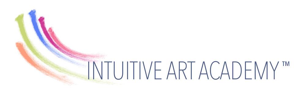 Intuitive Art Academy Memberships & Certifications logo