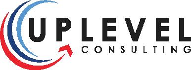 UpLevel Consulting logo