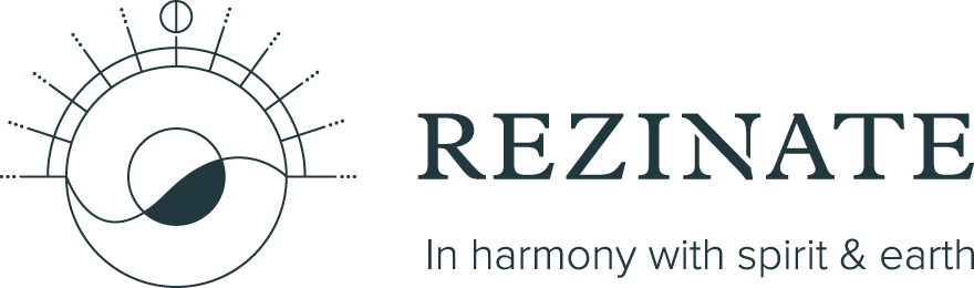 Rezinate  logo