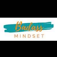 Badass Mindset logo