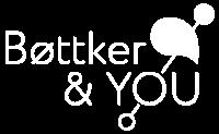 Bøttker & YOU logo