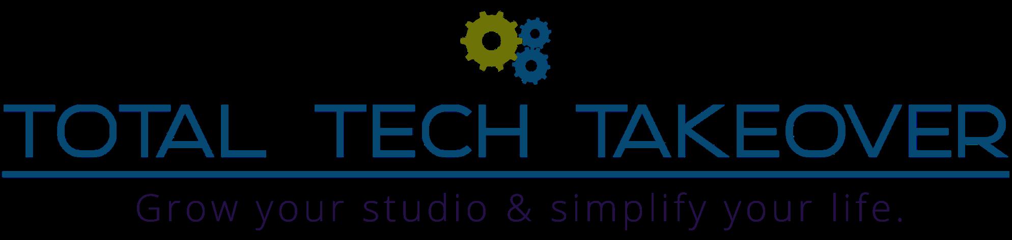 Total Tech for Dance logo