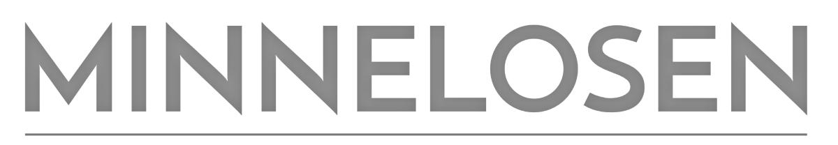 Minnelosen logo