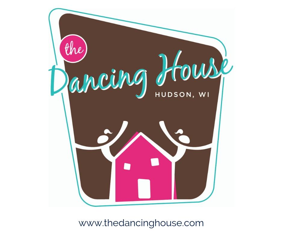 The Dancing House logo