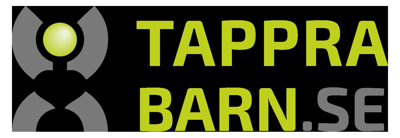 Tappra Barn AB logo