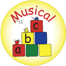 Music in the Early Years logo