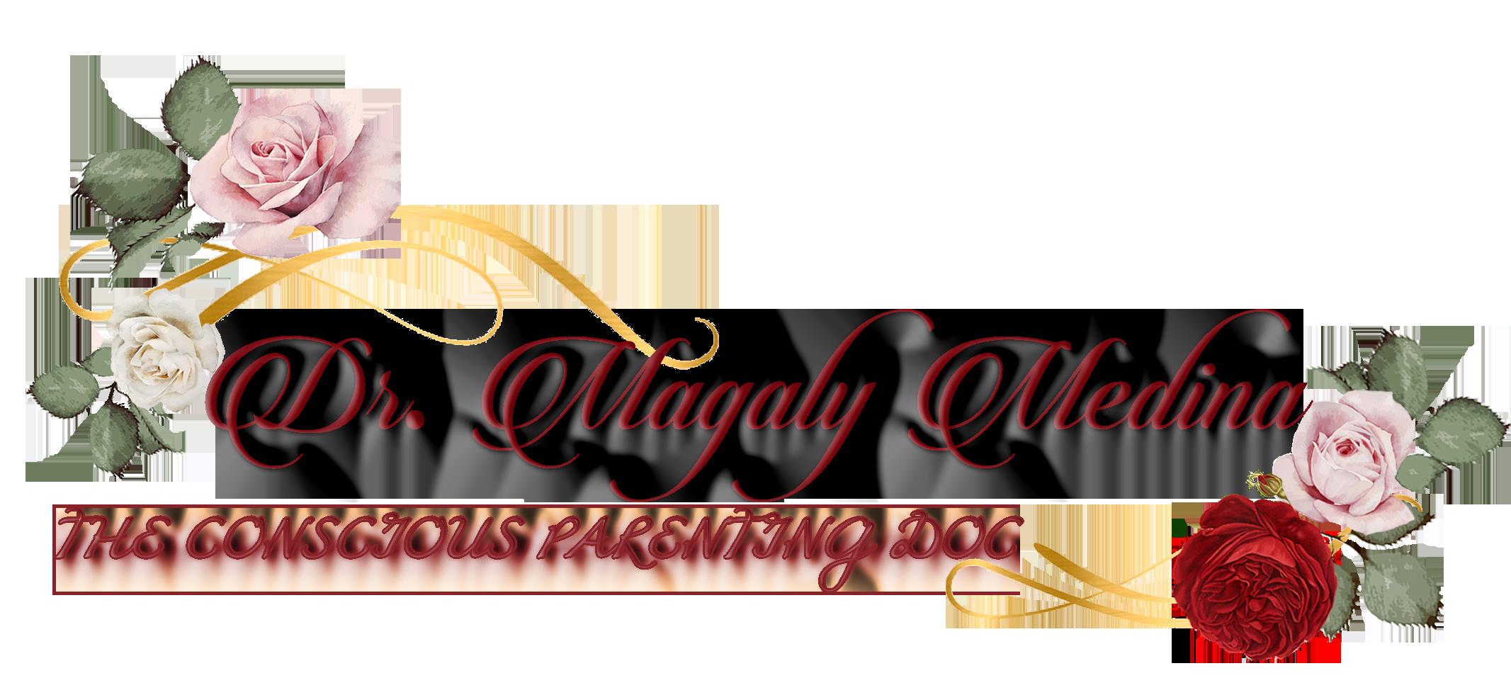 The Conscious Parenting Doc - Spanish logo