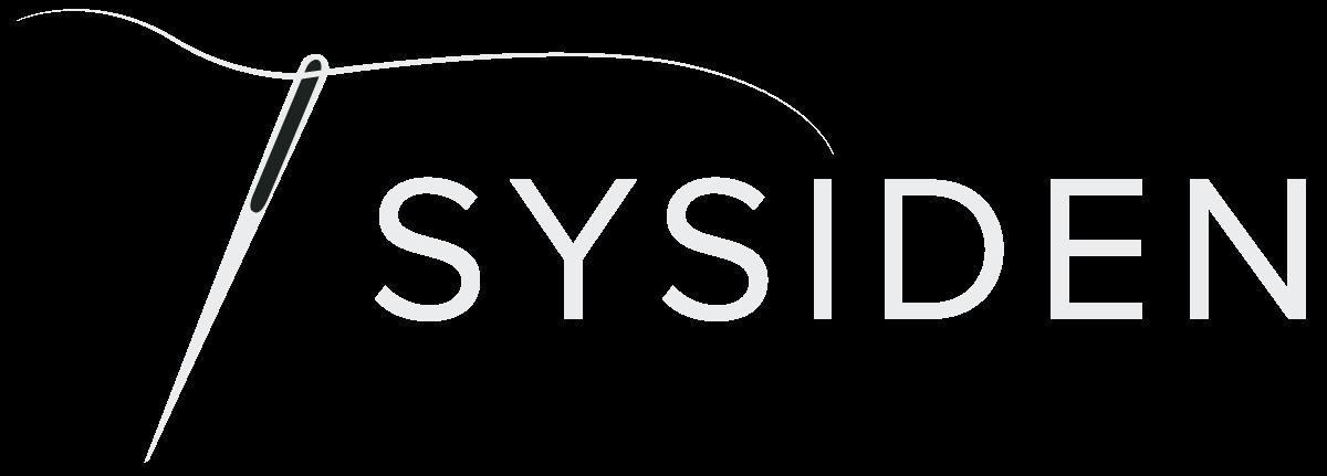 SYSIDEN SYMAGASIN logo