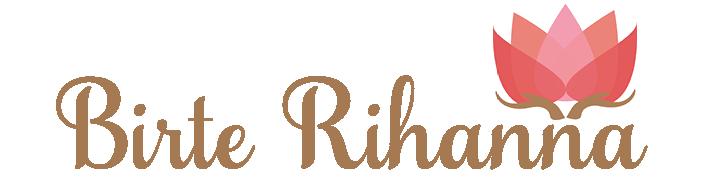 Birte Rihanna logo
