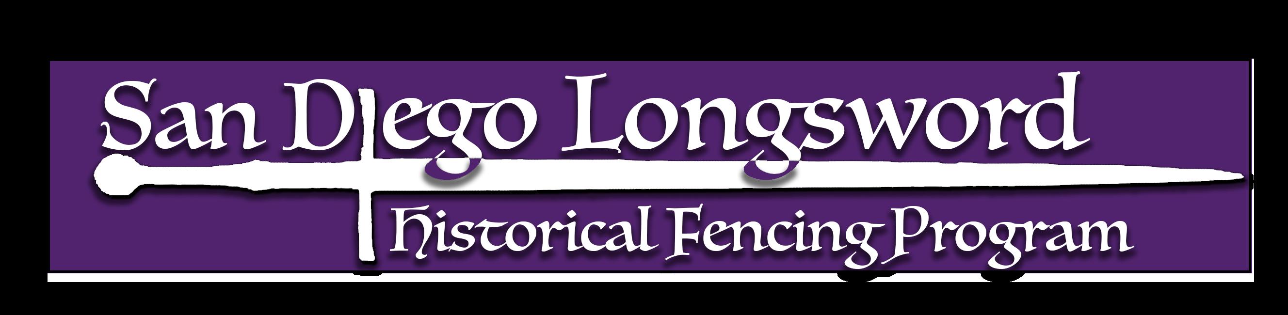 San Diego Longsword Online