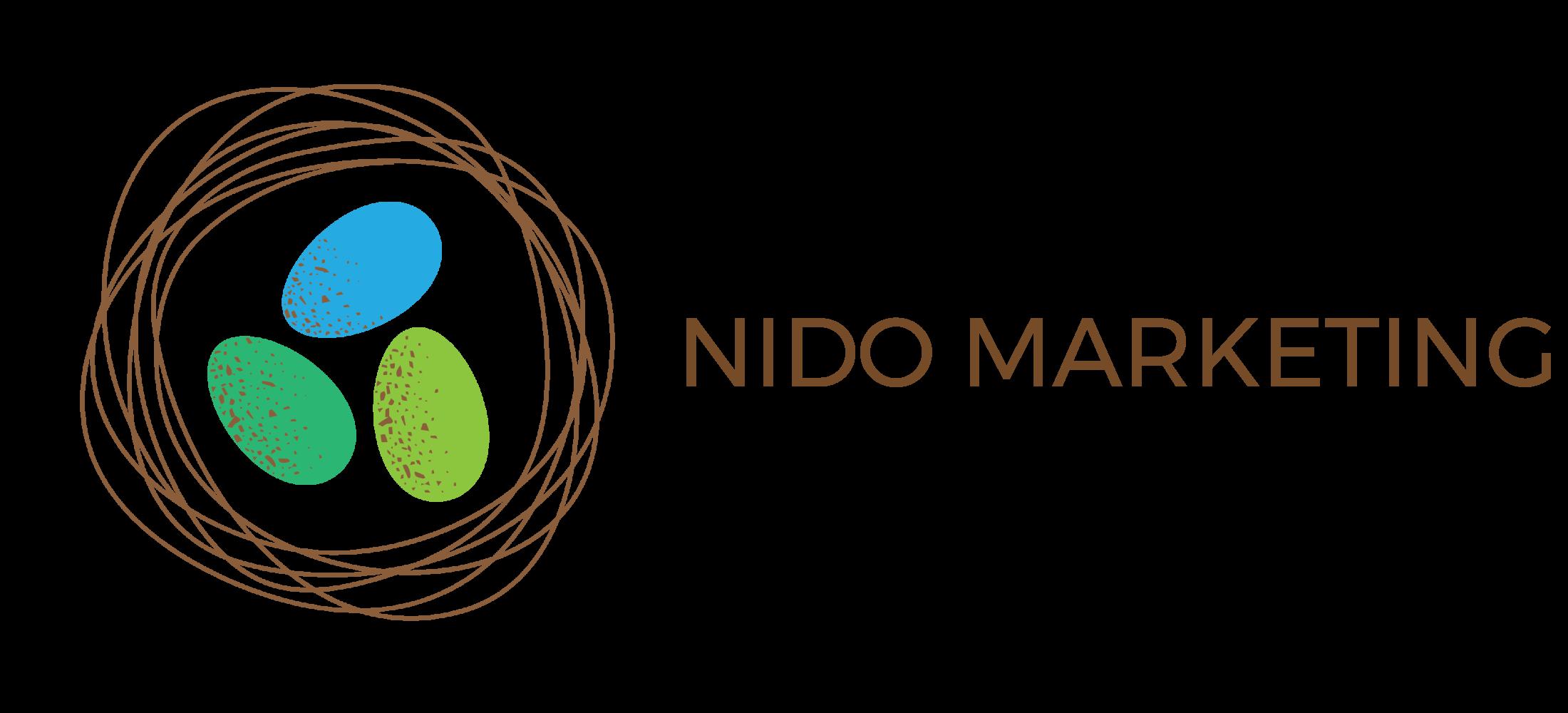 Nido Marketing logo