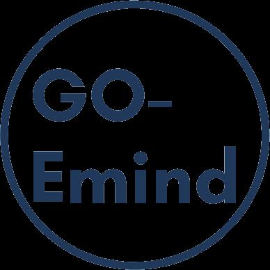 GO-Emind logo