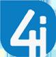 4i Learning Hompage logo