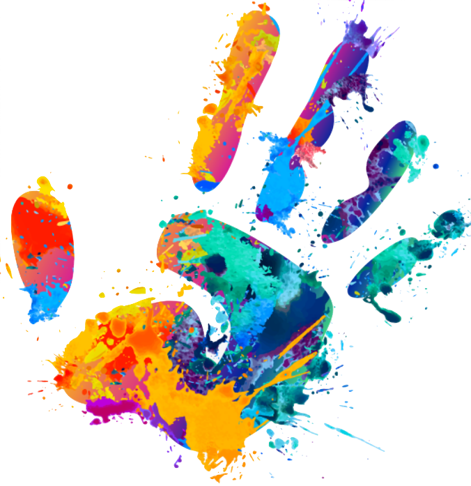Institutt for Kreativ Utvikling logo