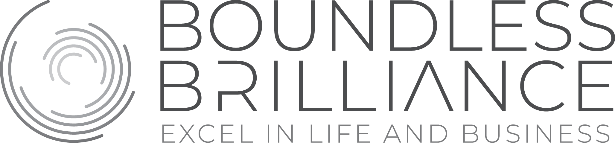 Boundless Brilliance  logo