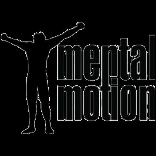 Mental Motion - Login logo