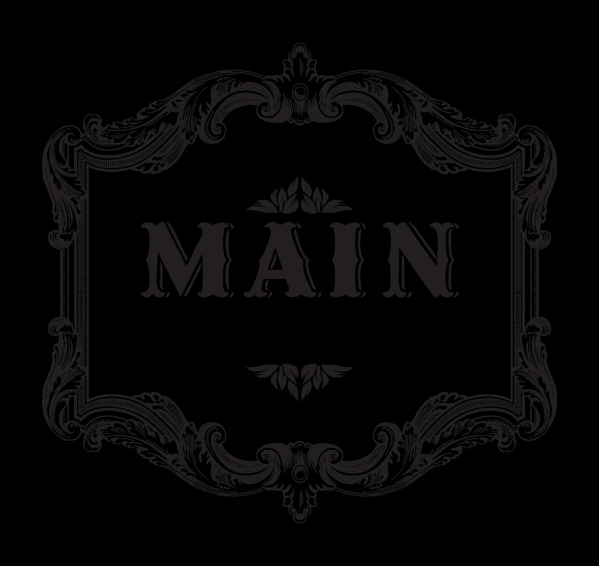 Main Home Produkter logo