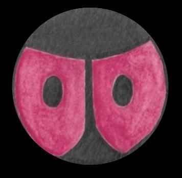 The Loveliness logo